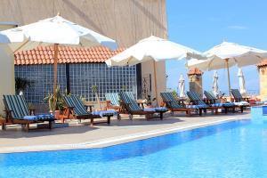 Grand Royal Alex Hotel
