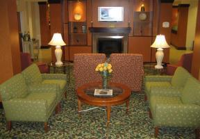 Hotel Fairfield Inn & Suites By Marriott