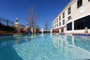 Holiday Inn Express Hotel & Suites Tyler North
