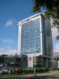 Hotel Crowne Plaza Vilnius