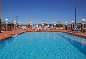 Hotel Holiday Inn Express Waller