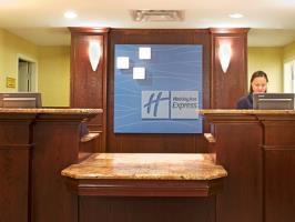 Hotel Holiday Inn Express & Suites Edson