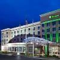Hotel Holiday Inn Toledo-maumee (i-80/90)