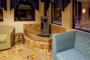 Hotel Holiday Inn Express Rochester Greece