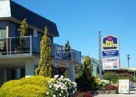 Hotel Banjo Paterson Motor Inn