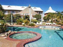 Hotel Mercure Bunbury Sanctuary Golf