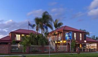 Hotel Best Western Early Australian Motor Inn