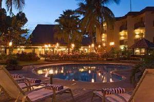 Hotel Mercure Nadi