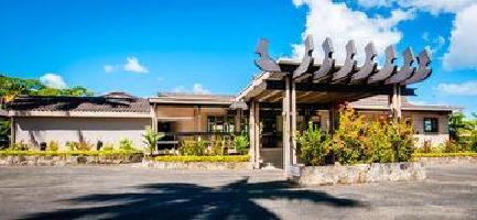 Hotel Tanoa Skylodge