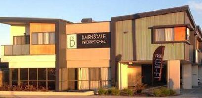 Hotel Bairnsdale International