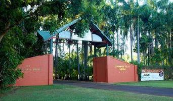 Hotel Kununurra Country Club Resort