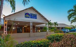 Hotel Best Western Karratha Central