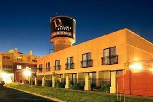 Hotel Mercure Mildura