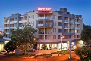 Hotel Mercure Centro