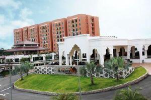 Hotel Bukit Gambang Resort City Cbr