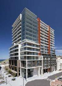 Hotel Novotel Newcastle Beach