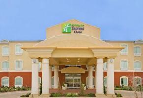 Hotel Holiday Inn Express Staten Isl