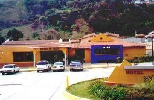 Hotel El Serrano