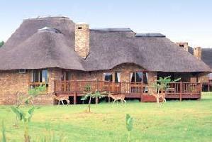 Hotel Kruger Park Lodge