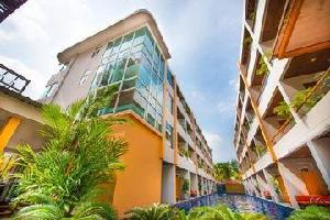 Hotel Furamaxclusive Sandara Cha Am