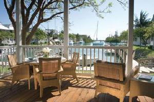 Hotel Hawks Cay Resort