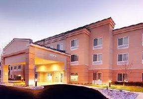 Hotel Fairfield Inn & Suites Mahwah