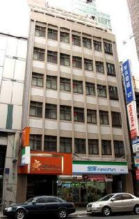 Hotel Forte Orange Business-kaifong
