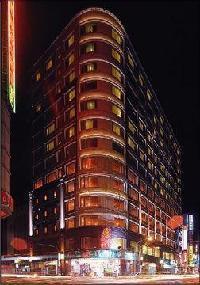 Hotel Fullon Jhongli