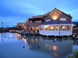 Hotel Grand Mercure Nelson Monaco
