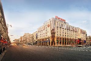 Sheraton Palace Hotel