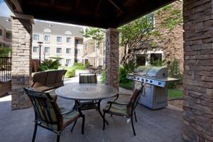 Hotel Staybridge Suites San Antonio Nw Medical Center