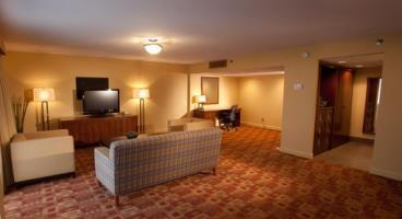 Hotel Doubletree By Hilton Dfw Airport North