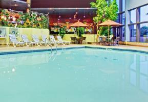 Hotel Holiday Inn Toronto-yorkdale
