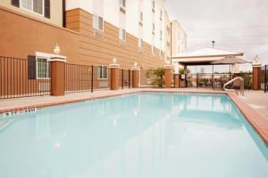 Hotel Candlewood Suites San Antonio Downtown
