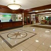 Hotel Holiday Inn National Airport/crystal City