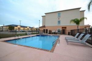 Hotel Best Western Abbeville Inn & Suites