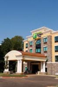 Hotel Holiday Inn Express & Suites Clemson Univ Area