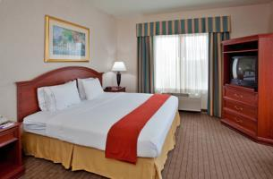 Holiday Inn Express Hotel & Suites Independence Kansas City