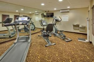 Hotel Holiday Inn Express & Suites Lebanon