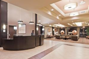 Hotel Holiday Inn Tulsa South
