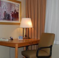 Hotel Holiday Inn Express Hartford Downtown
