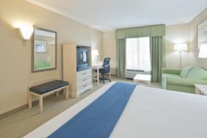 Hotel Holiday Inn Express & Suites Memphis Southwind