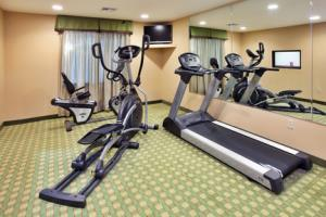 Hotel Holiday Inn Express & Suites Biloxi Ocean Springs