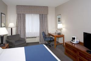 Hotel Holiday Inn Express & Suites East Greenbush(albany Skyline)