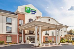 Hotel Holiday Inn Express & Suites Easton