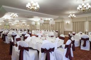 Hotel Holiday Inn Leeds - Bradford