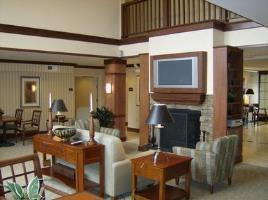 Hotel Staybridge Suites Davenport