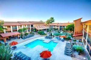 Hotel Red Lion Inn & Suites Tucson North - Foothills