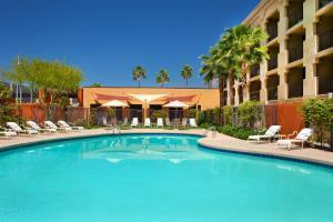Hotel Four Points By Sheraton Tempe