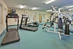 Hotel Candlewood Suites Syracuse-airport